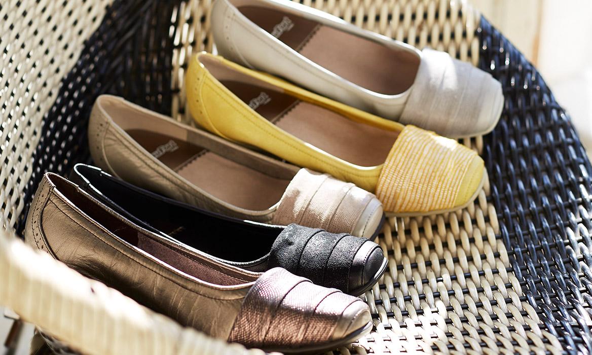婦人靴 ビューフォート